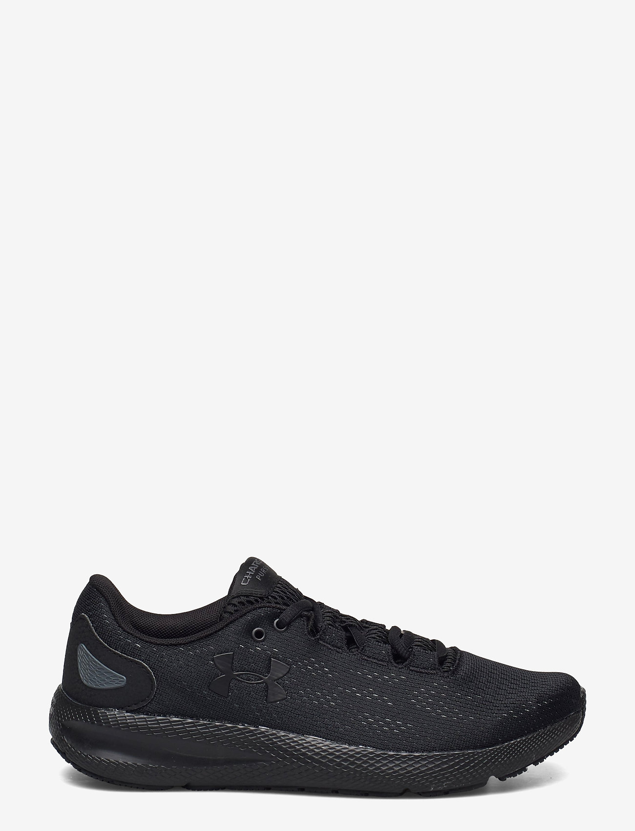 Under Armour - UA W Charged Pursuit 2 - running shoes - black - 1