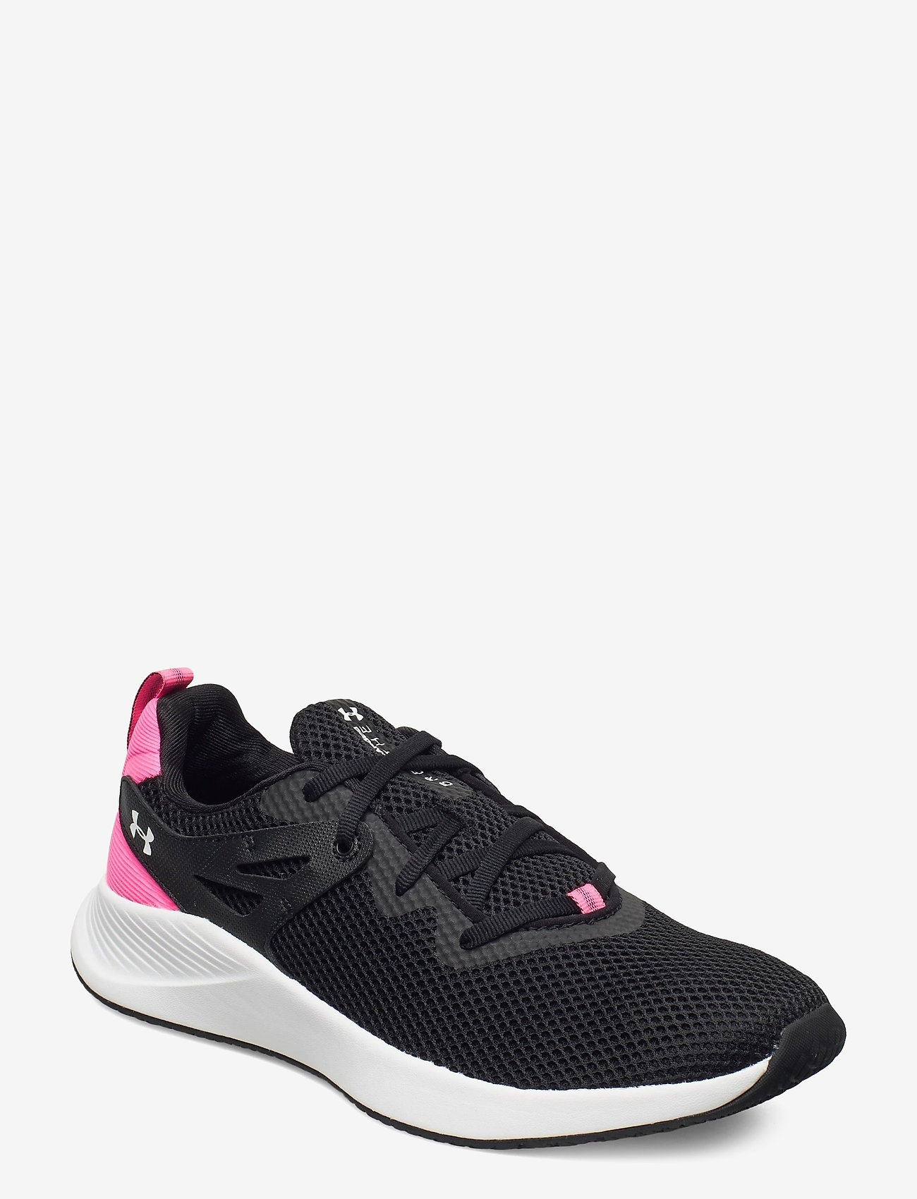 Under Armour - UA W Charged Breathe TR 2 NM - treenikengät - black - 0