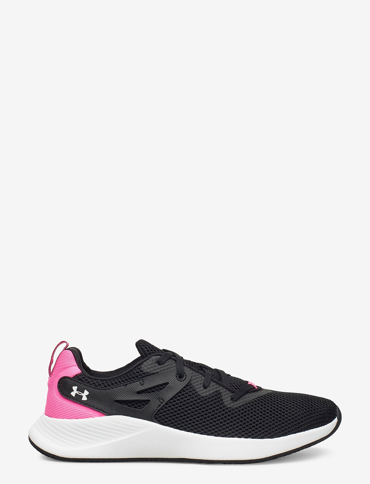 Under Armour - UA W Charged Breathe TR 2 NM - treenikengät - black - 1