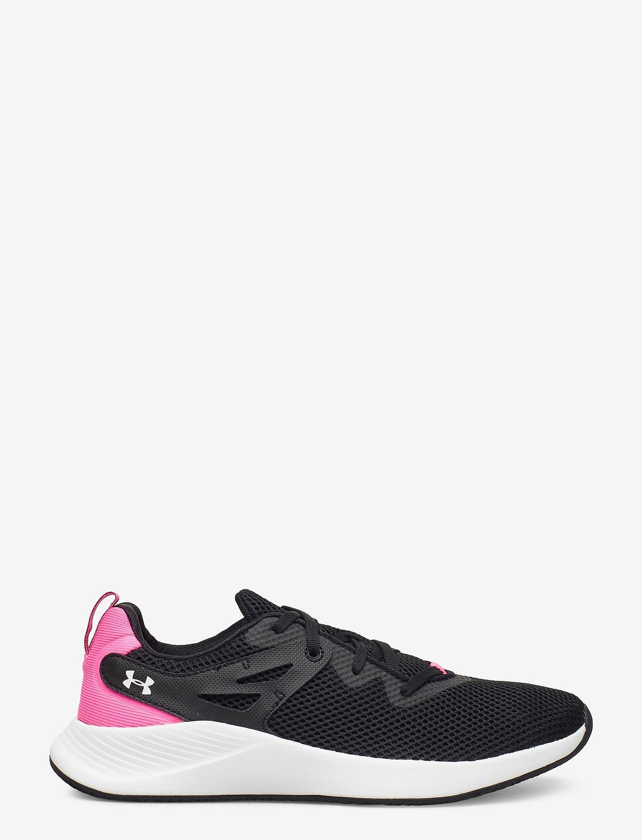 Under Armour - UA W Charged Breathe TR 2 NM - training schoenen - black - 1