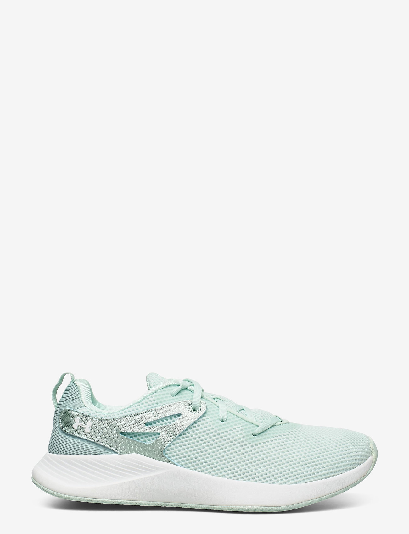 Under Armour - UA W Charged Breathe TR 2 NM - träningsskor - seaglass blue - 1