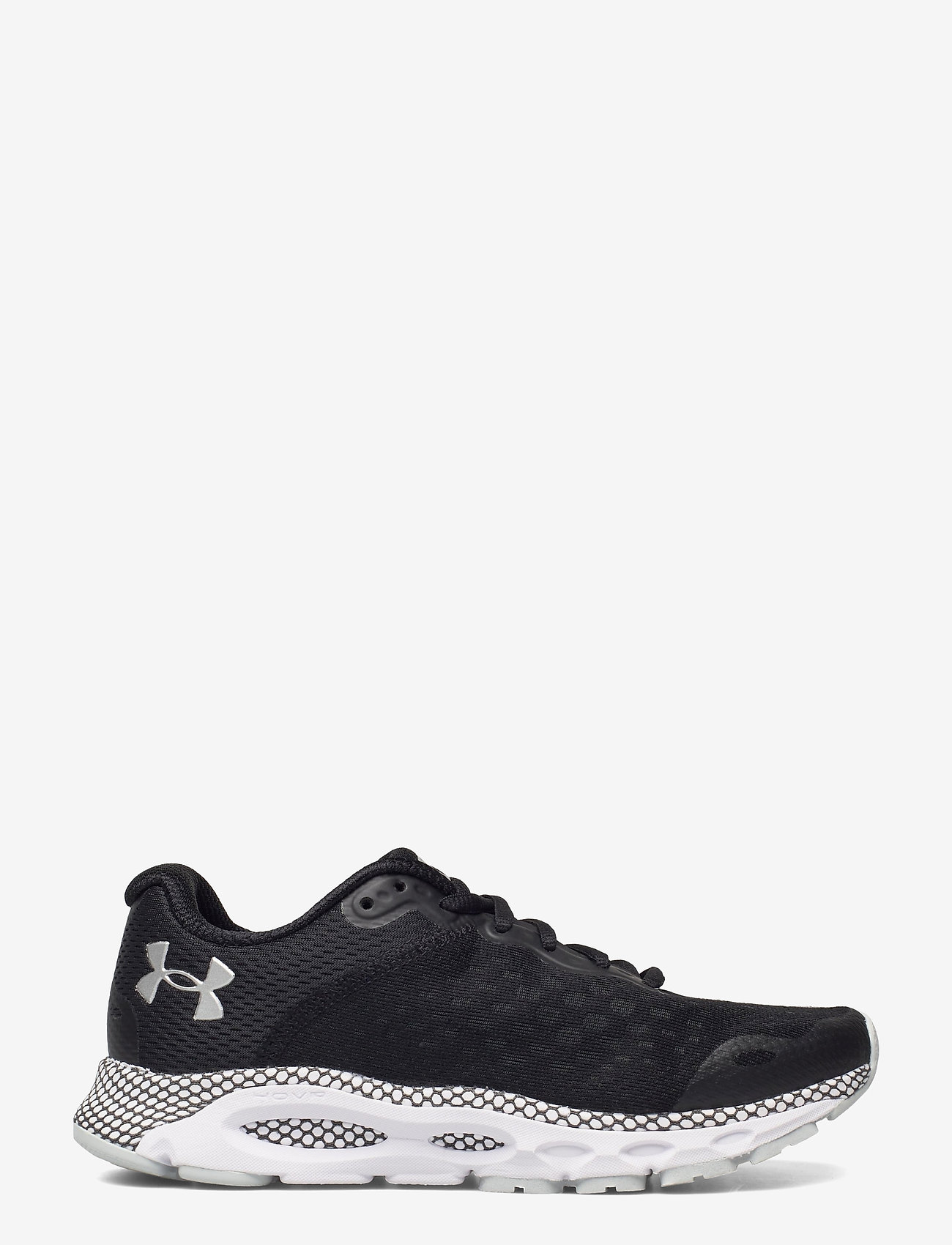 Under Armour - UA W HOVR Infinite 3 - running shoes - black - 1