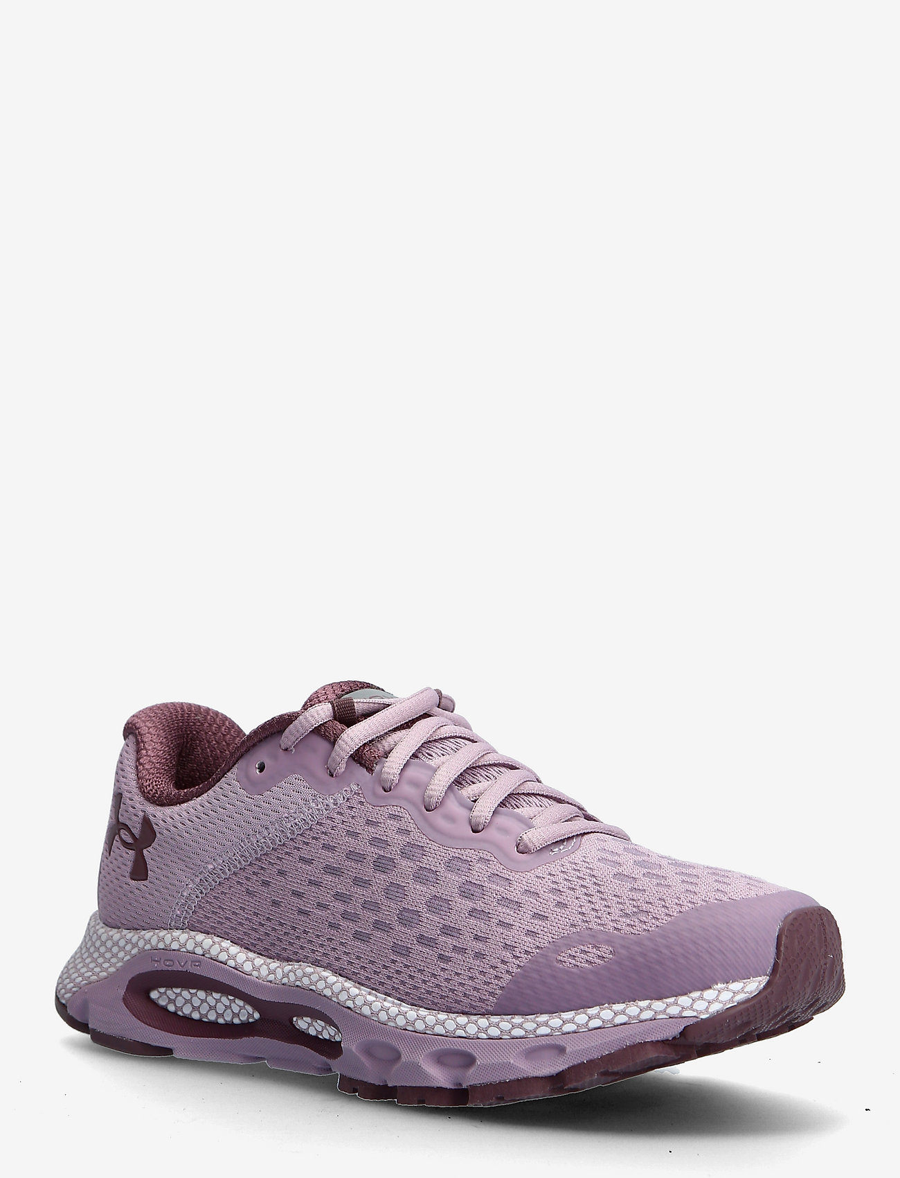 Under Armour - UA W HOVR Infinite 3 - running shoes - mauve pink - 0