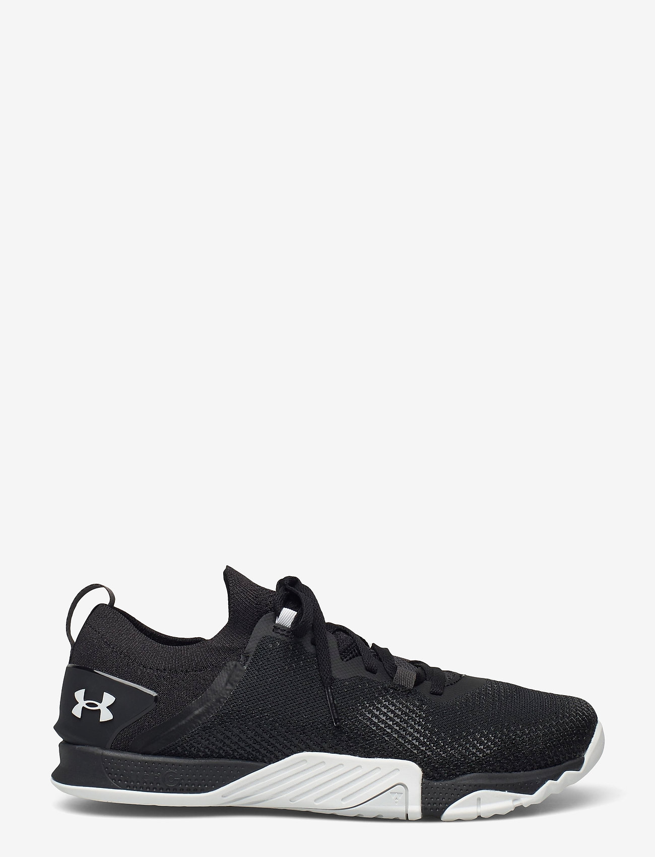 Under Armour - UA W TriBase Reign 3 - träningsskor - black - 1