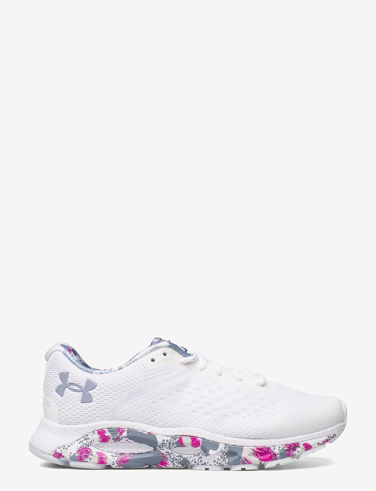 Under Armour - UA W HOVR Infinite 3 HS - running shoes - white - 0