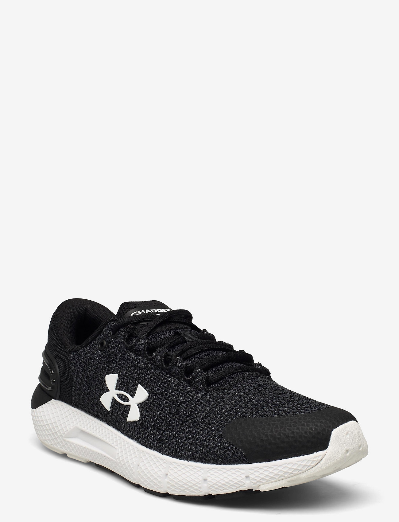Under Armour - UA Charged Rogue 2.5 - löbesko - black - 0