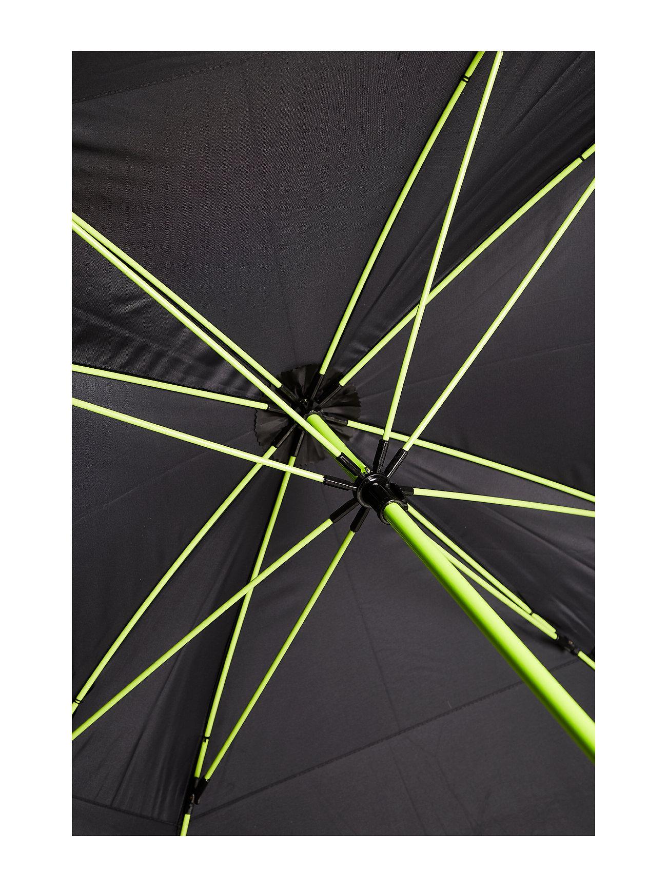 Under Armour - UA Golf Umbrella (DC) - golfutstyr - black - 1