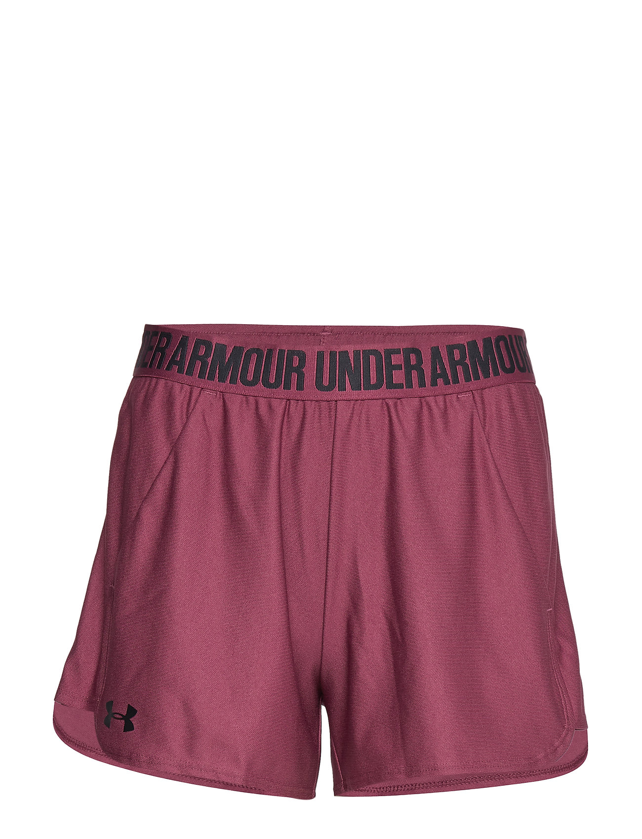 Under Armour Play Up Short 2.0 - LEVEL PURPLE