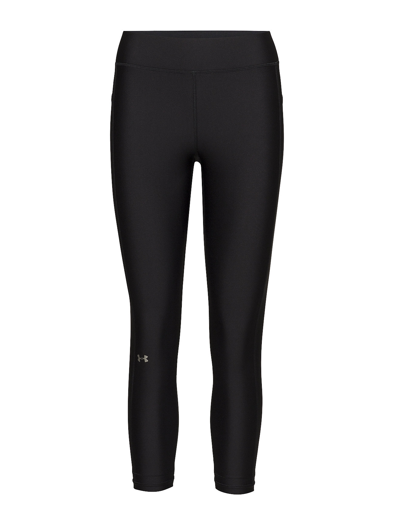 Under Armour UA HG Armour Ankle Crop - BLACK
