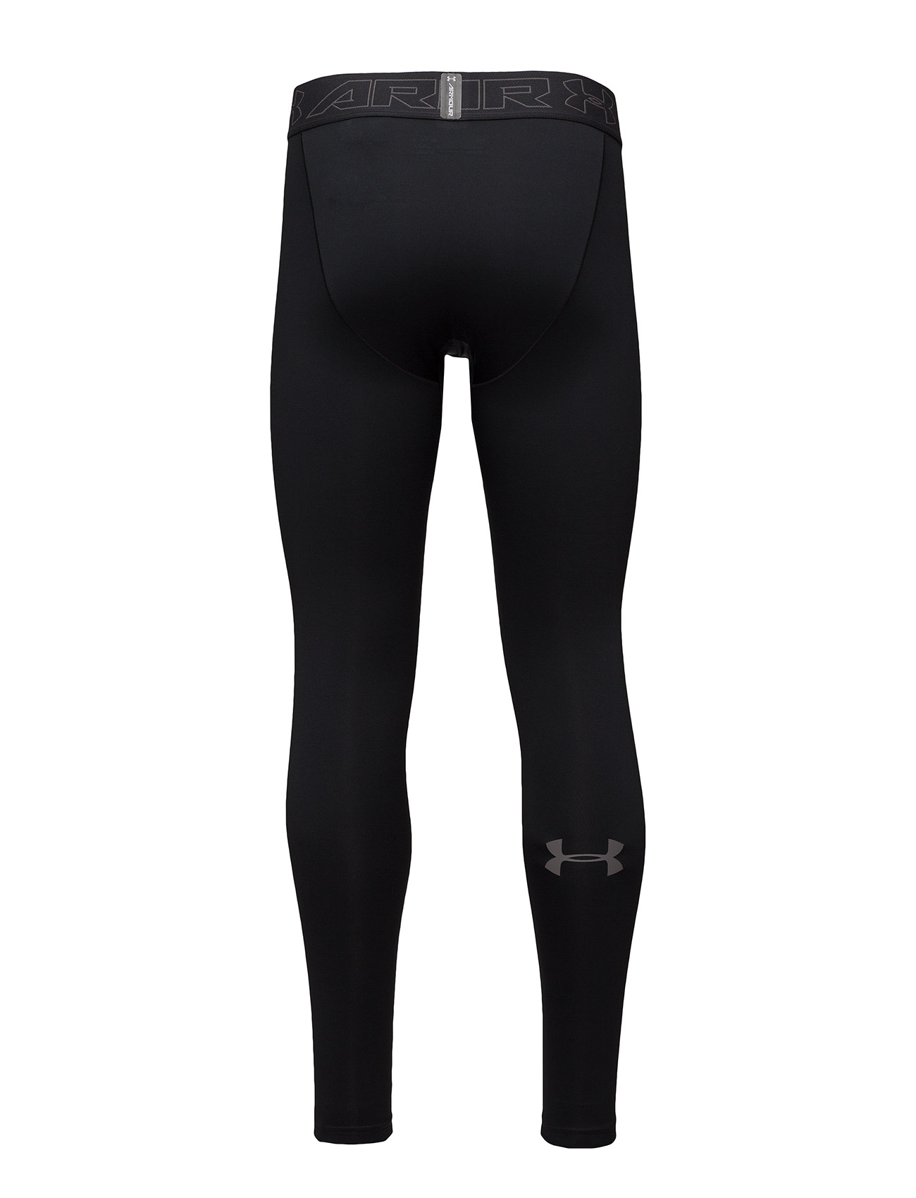 Under Armour - UA ColdGear Leggings - løbe- og træningstights - black - 1