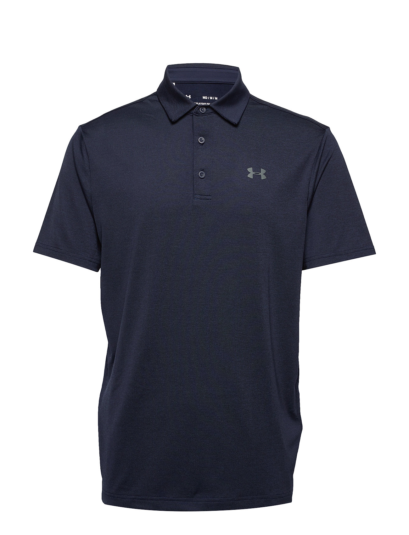 Under Armour Playoff Polo 2.0 - ACADEMY