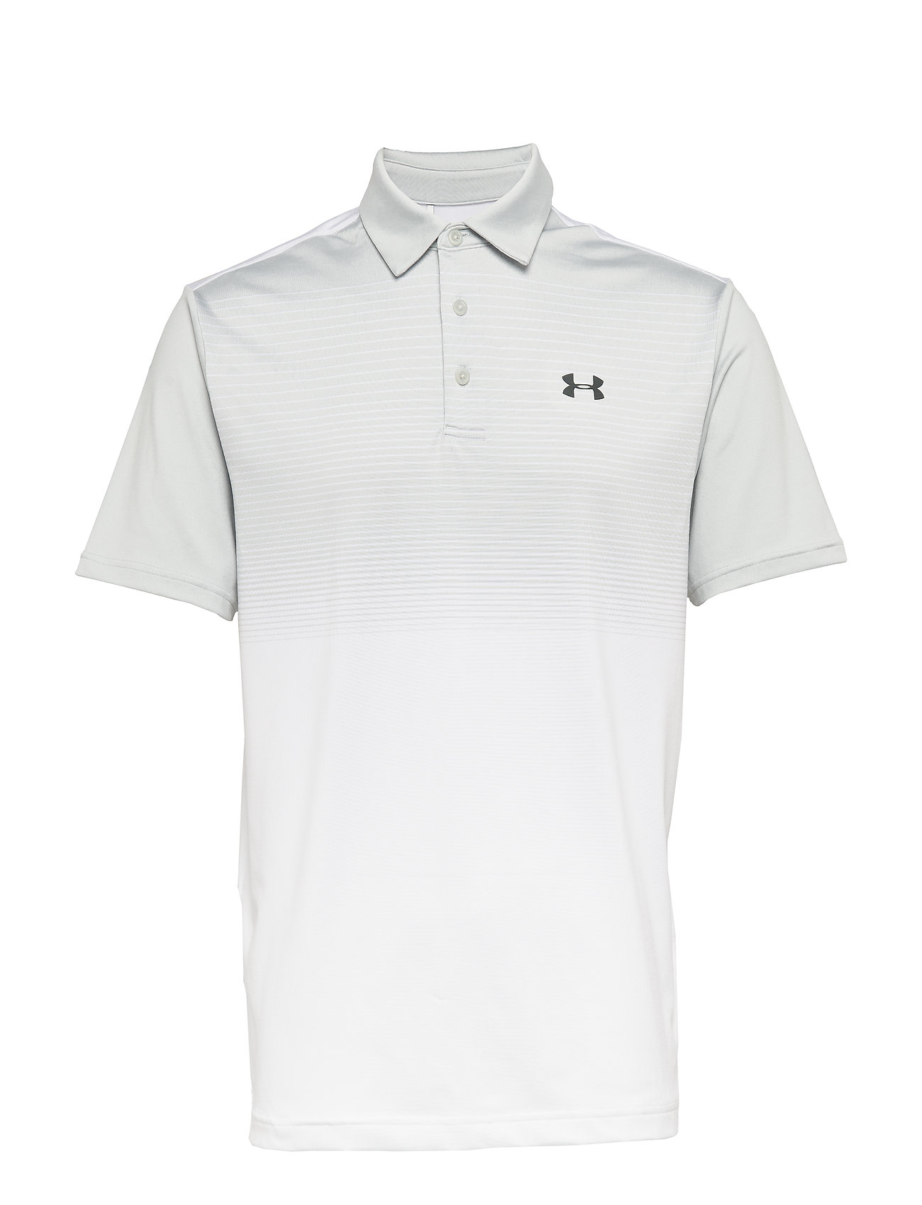 Under Armour Playoff Polo 2.0 - BLACK
