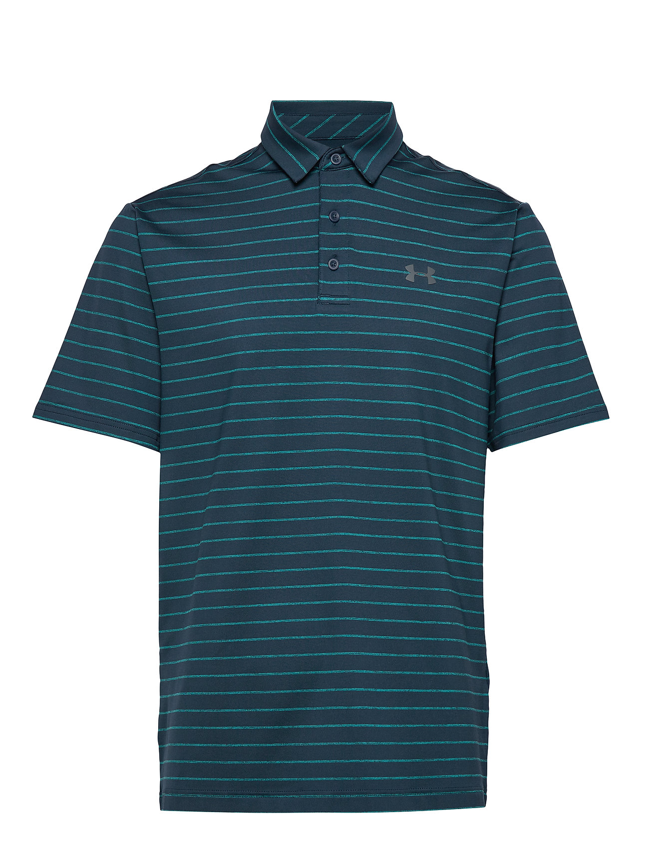 Under Armour Playoff Polo 2.0 - TANDEM TEAL