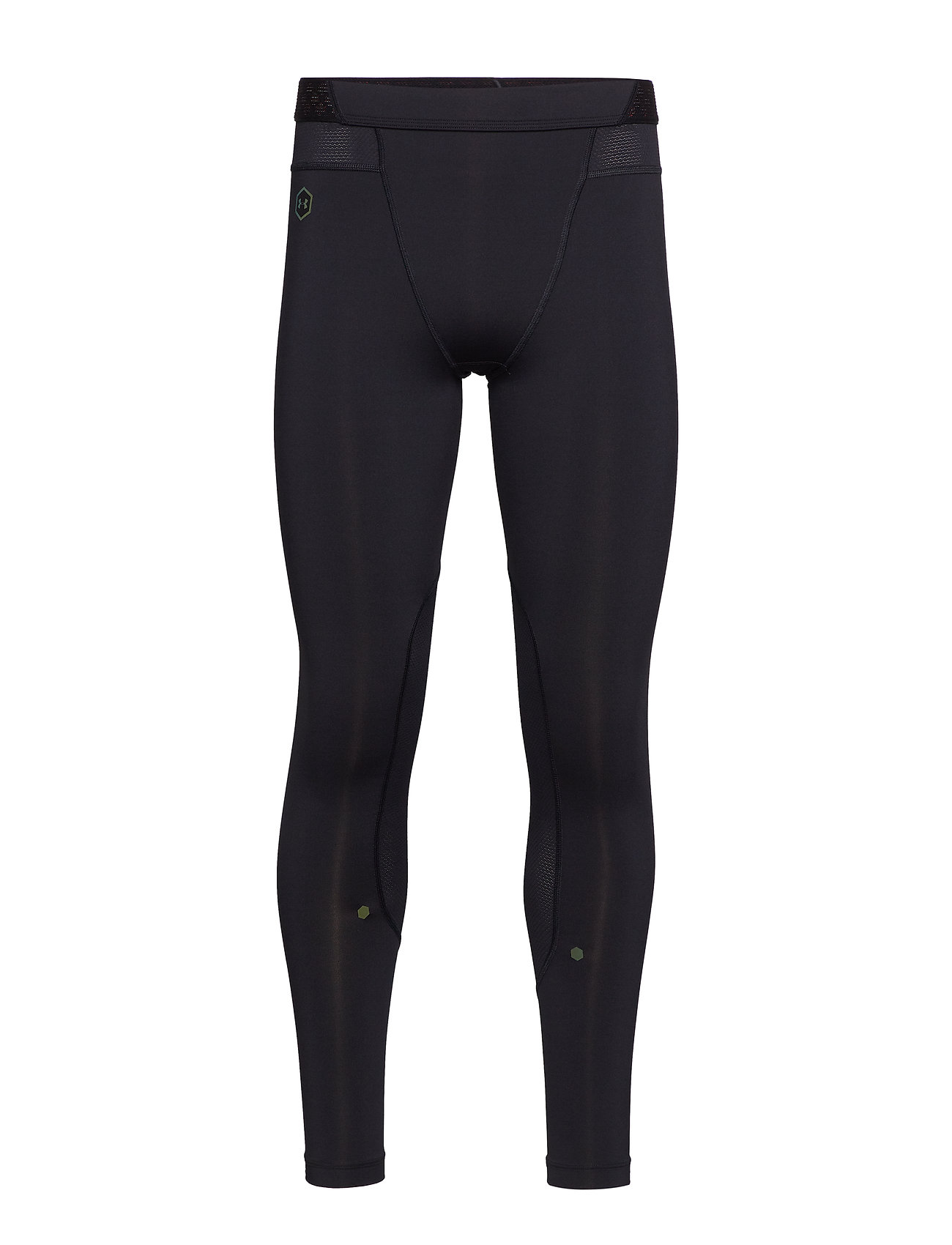 Under Armour UA Rush HG Leggings - BLACK