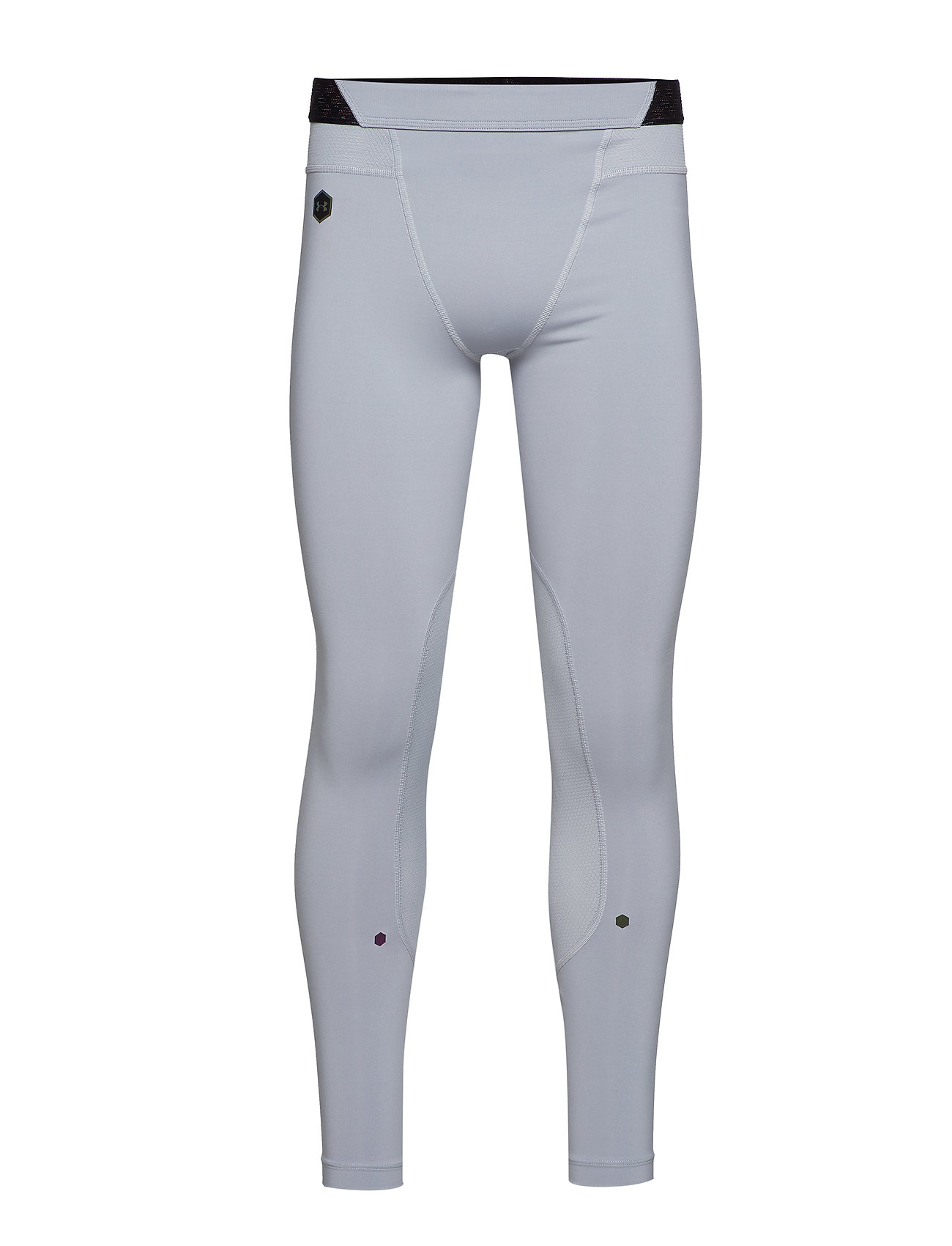 4af68bb3 Ua Hg Rush Leggings (Black) (389.40 kr) - Under Armour - | Boozt.com