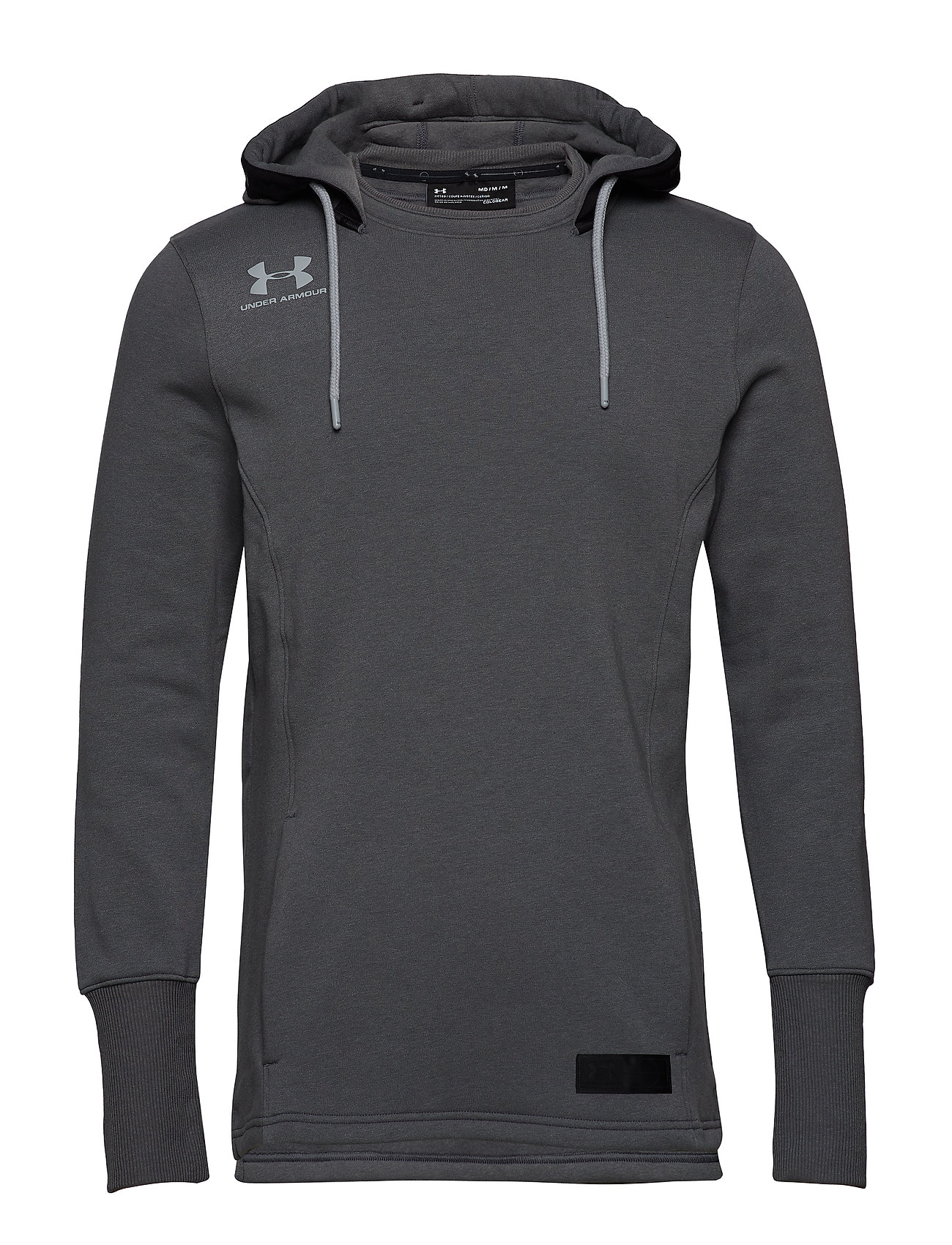0a6626aa71ab Accelerate Off-pitch Hoodie (Gray) (£94) - Under Armour -