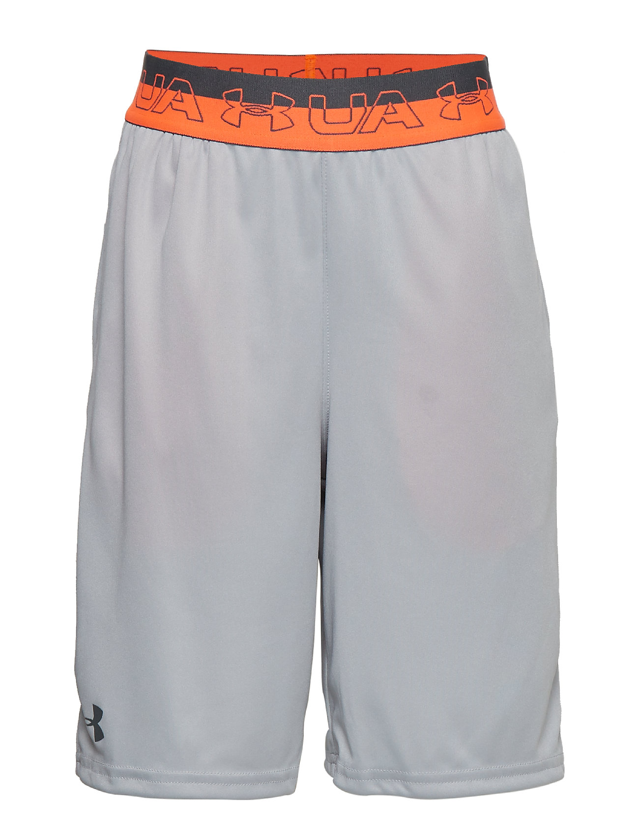 Under Armour Prototype Elastic Short - GRAY