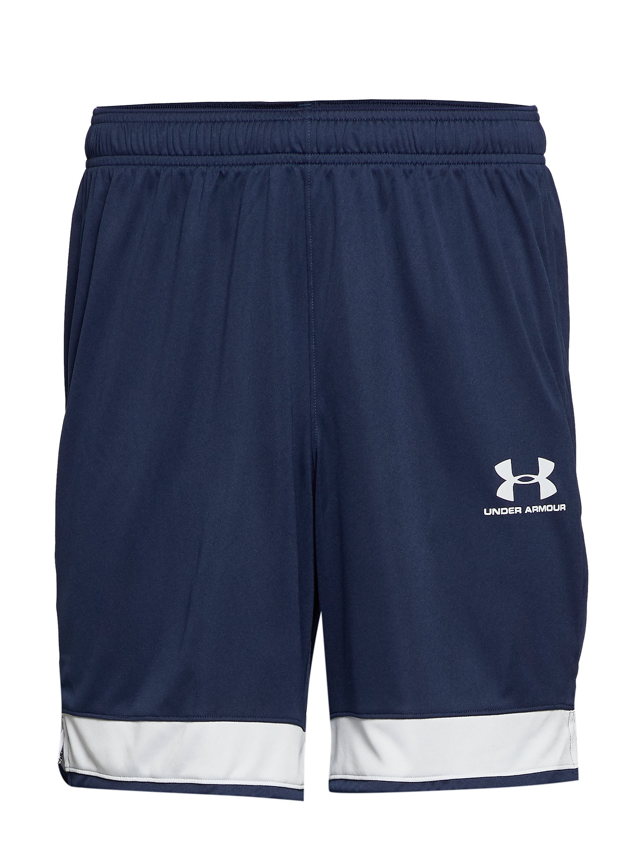 Under Armour Challenger III Knit Short - ACADEMY