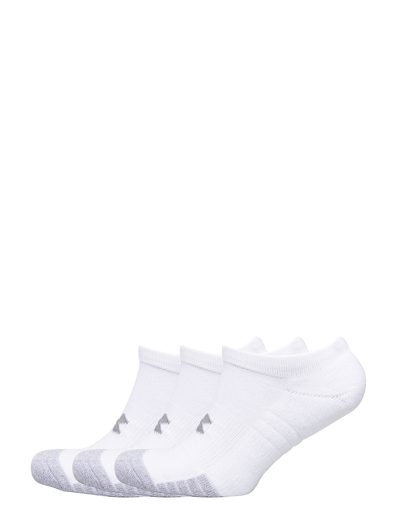 Under Armour UA Heatgear NS - WHITE