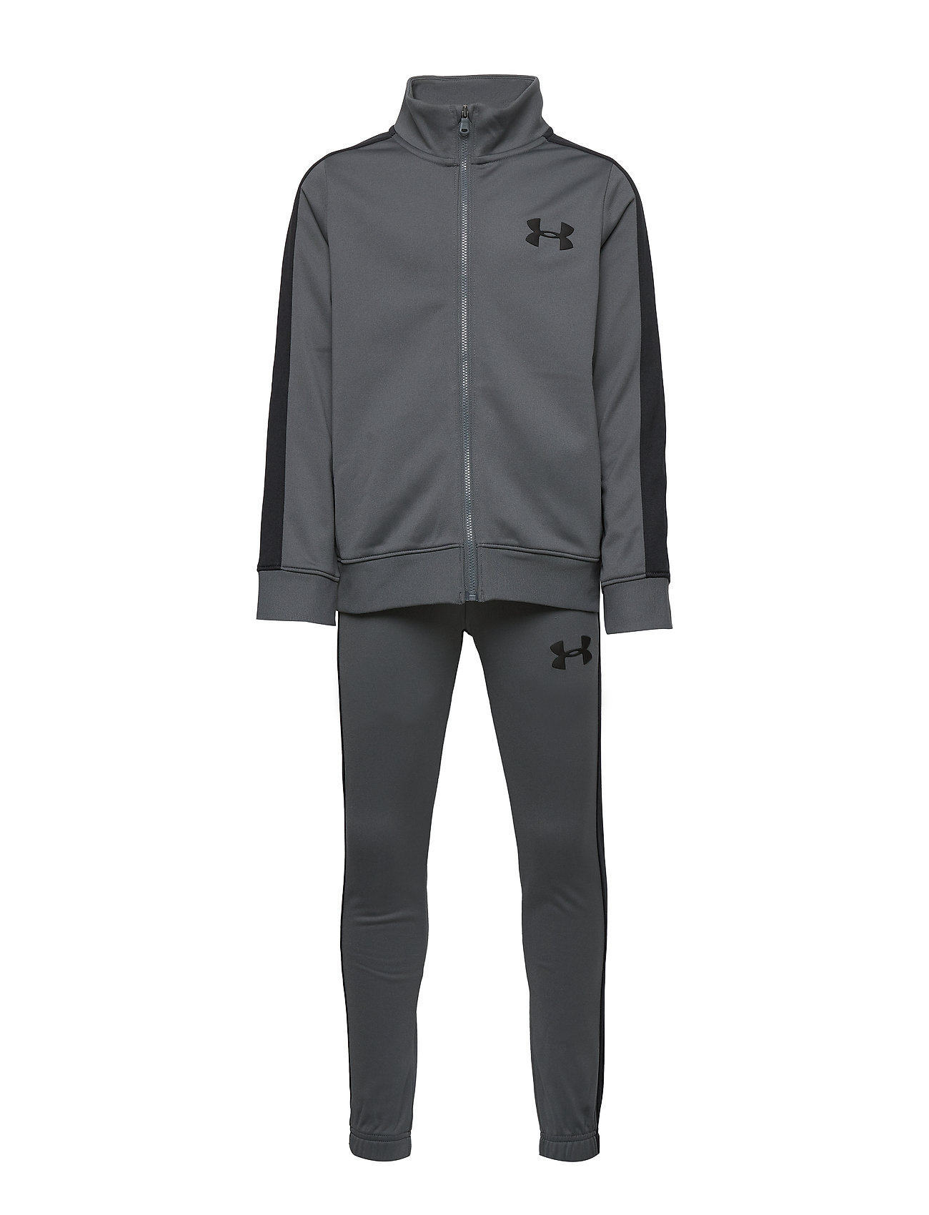 Image of Knit Track Suit Tracksuit Grå Under Armour (3342686647)