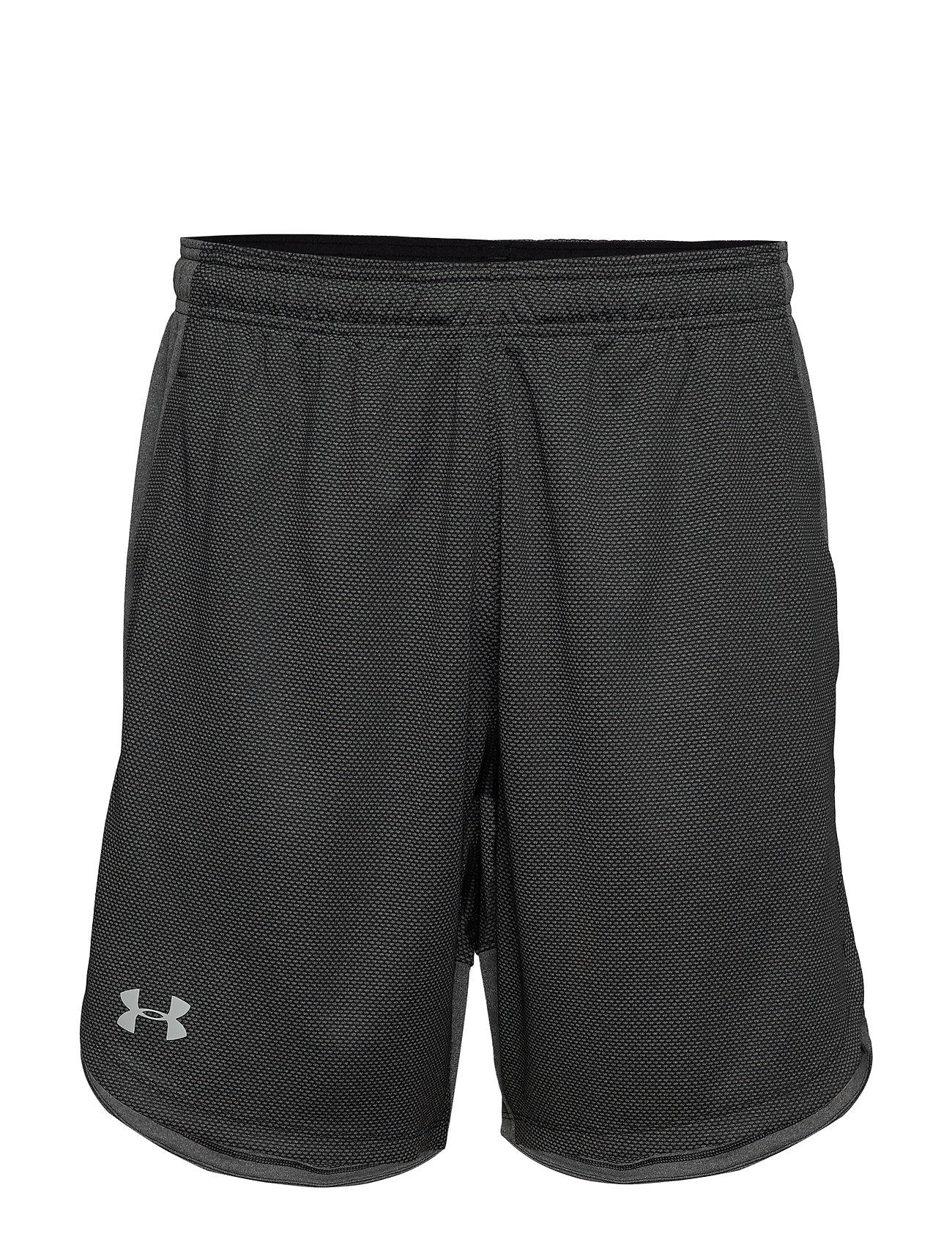 Knit Training Shorts Shorts Sport Shorts Sort Under Armour