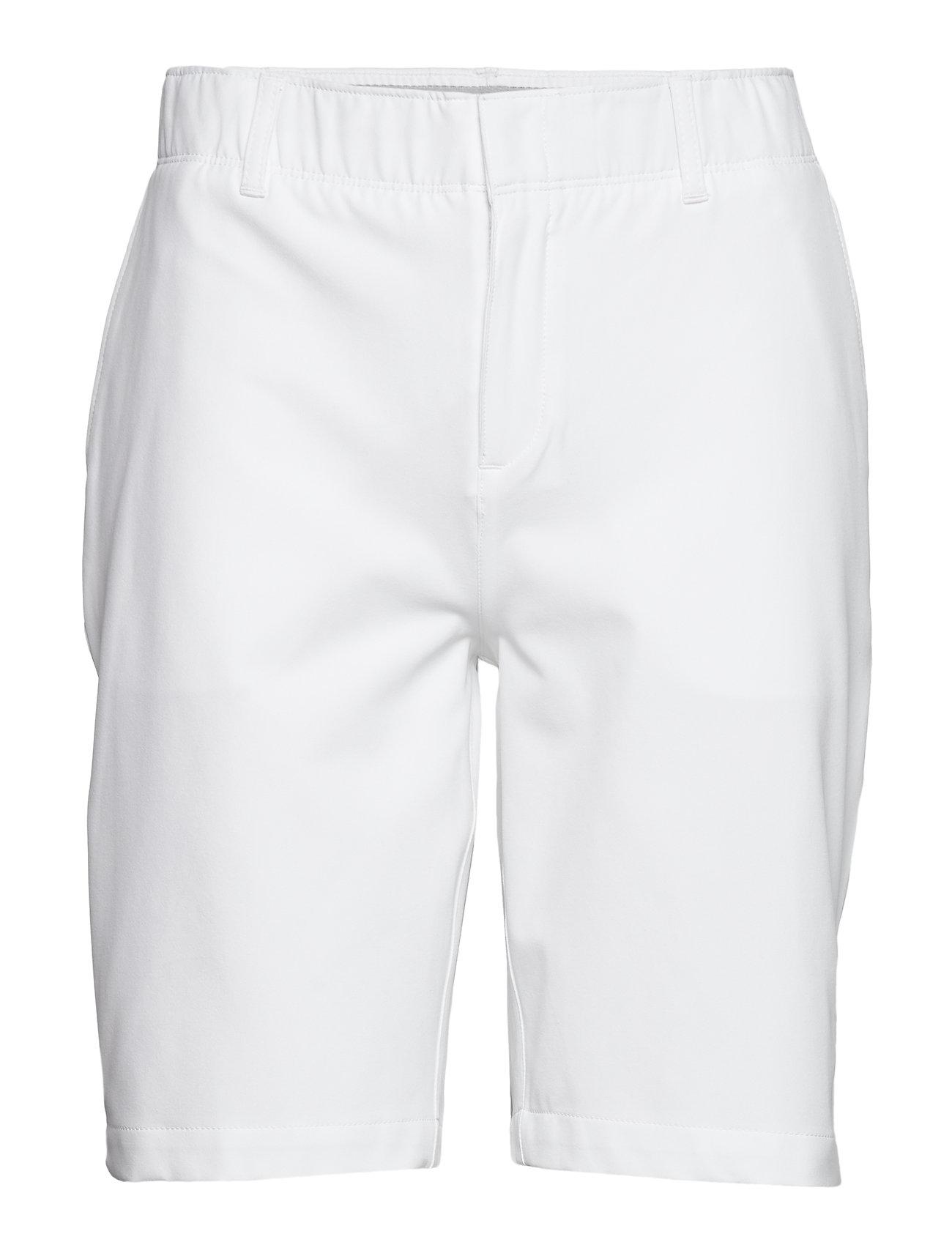Under Armour Ua Links Short Shorts Sport Shorts Vit Under Armour