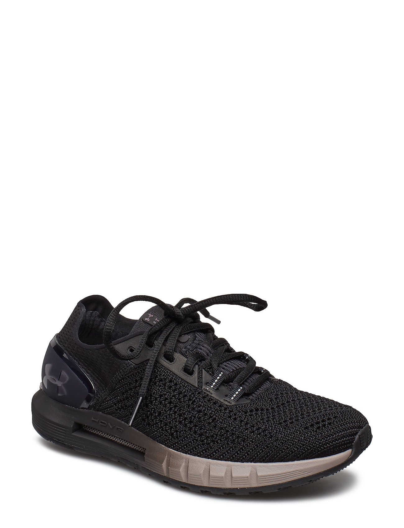 Under Armour Ua W Hovr Sonic 2 Shoes Sport Shoes Running Shoes Svart Under Armour
