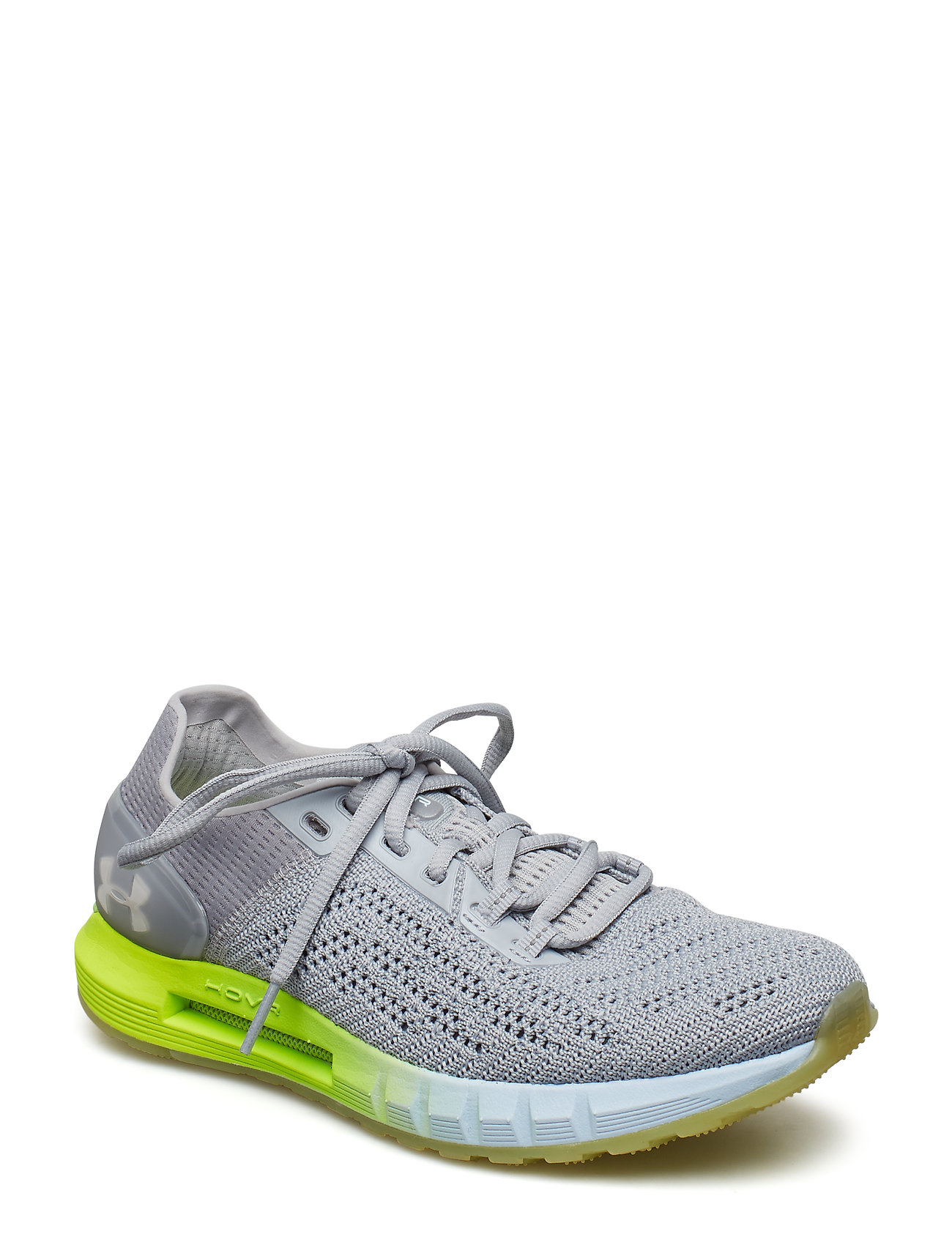 Under Armour Ua W Hovr Sonic 2 Shoes Sport Shoes Running Shoes Grå Under Armour