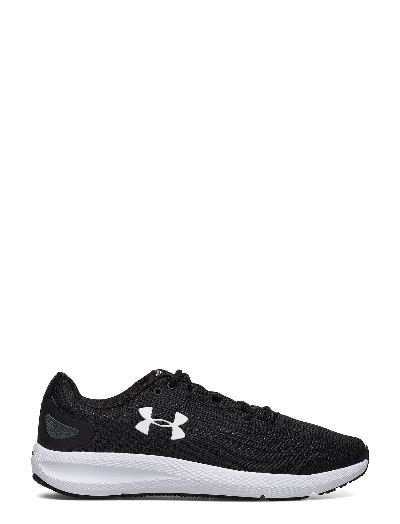 Ua Charged Pursuit 2 Shoes Sport Shoes Running Shoes Sort Under Armour