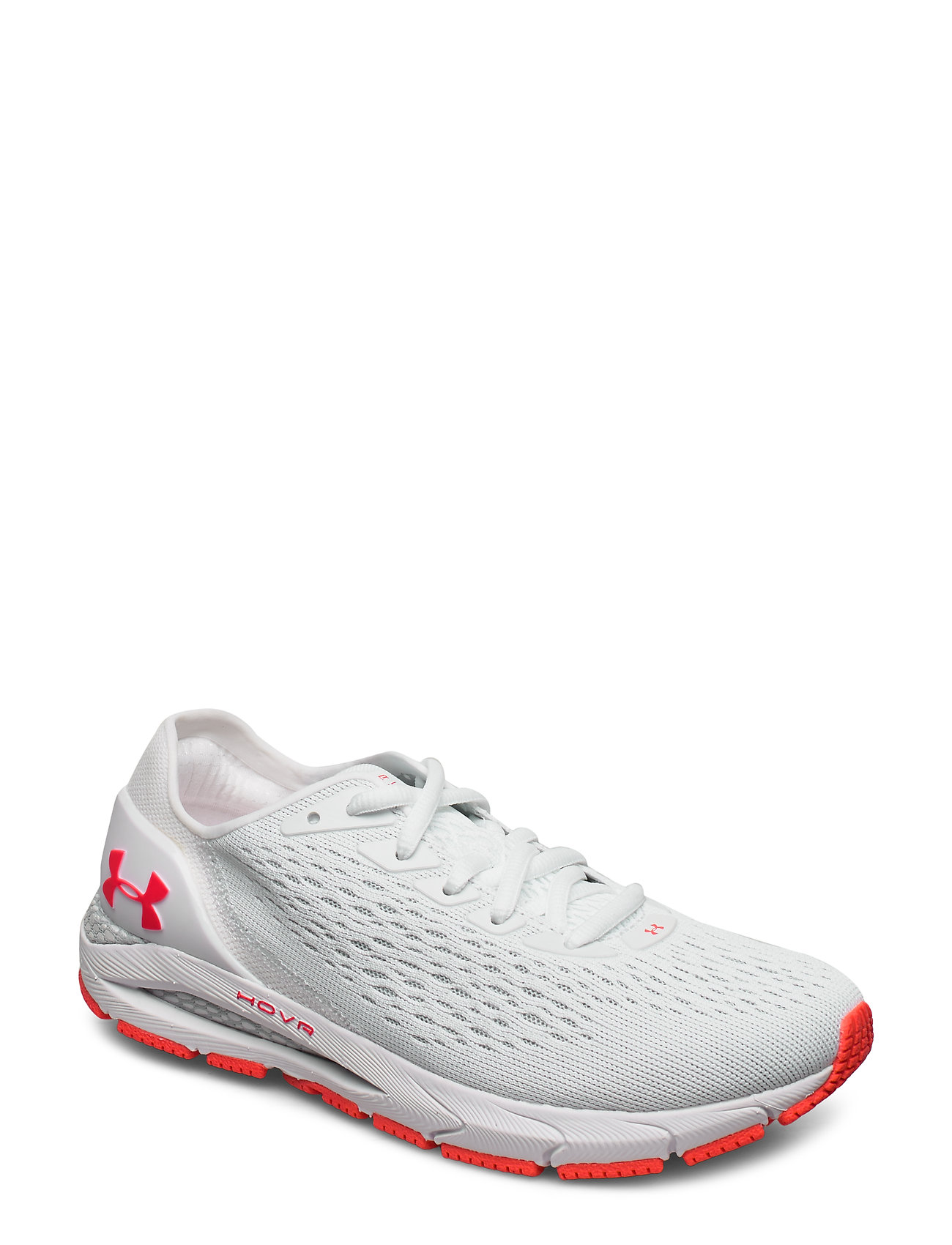 Under Armour Ua W Hovr Sonic 3 Shoes Sport Shoes Running Shoes Hvid Under Armour