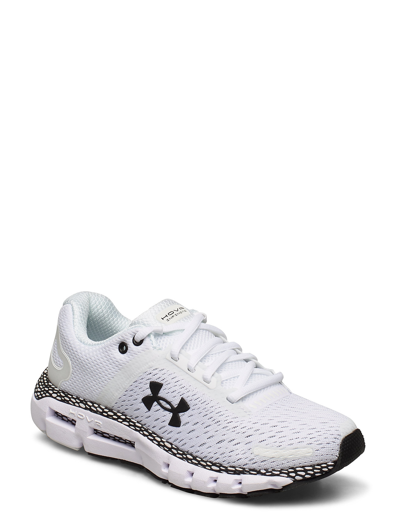 Under Armour Ua W Hovr Infinite 2 Shoes Sport Shoes Running Shoes Hvid Under Armour