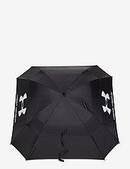 Under Armour - UA Golf Umbrella (DC) - golfutstyr - black - 2