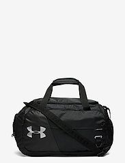 Under Armour - UNDENIABLE DUFFEL 4.0 XS - gymtassen - black - 0