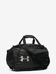 Under Armour - UNDENIABLE DUFFEL 4.0 XS - gymtassen - black - 2