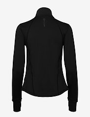 Under Armour - RUSH FZ - training jackets - black - 1
