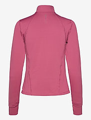Under Armour - RUSH FZ - träningsjackor - pink quartz - 1
