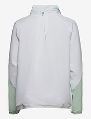 Under Armour - Recover Woven CB Jacket - training jackets - white - 2