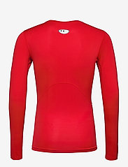 Under Armour - UA HG Armour Comp LS - base layer tops - red - 1