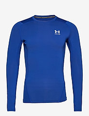 Under Armour - UA HG Armour Comp LS - base layer tops - royal - 0