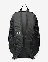 Under Armour - UA Hustle Lite Backpack - sale - black - 1