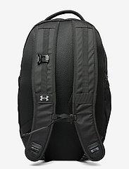 Under Armour - UA Hustle Pro Backpack - sportstasker - black - 1