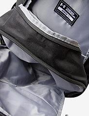 Under Armour - UA Hustle Pro Backpack - sportstasker - black - 3