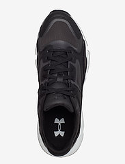 Under Armour - UA FORGE 96 CLRSHFT - low tops - black - 3