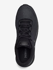 Under Armour - UA W Charged Pursuit 2 - running shoes - black - 3
