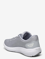 Under Armour - UA W Charged Pursuit 2 - running shoes - mod gray - 2