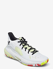 Under Armour - UA HOVR Havoc 3 - indoor sports shoes - halo gray - 0