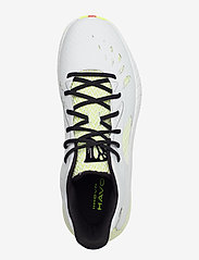Under Armour - UA HOVR Havoc 3 - indoor sports shoes - halo gray - 3