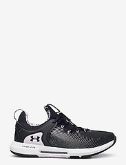 Under Armour - UA W HOVR Rise 2 LUX - lage sneakers - black - 1