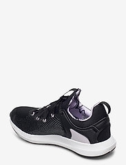Under Armour - UA W HOVR Rise 2 LUX - lage sneakers - black - 2
