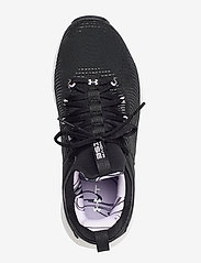 Under Armour - UA W HOVR Rise 2 LUX - lage sneakers - black - 3